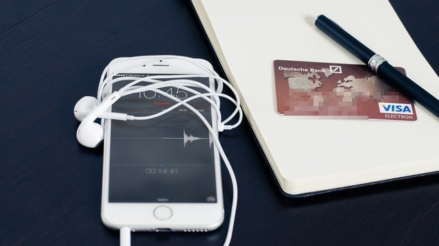 Your Apple Pay Setup Can Really Speed Up Your Shopping Experience