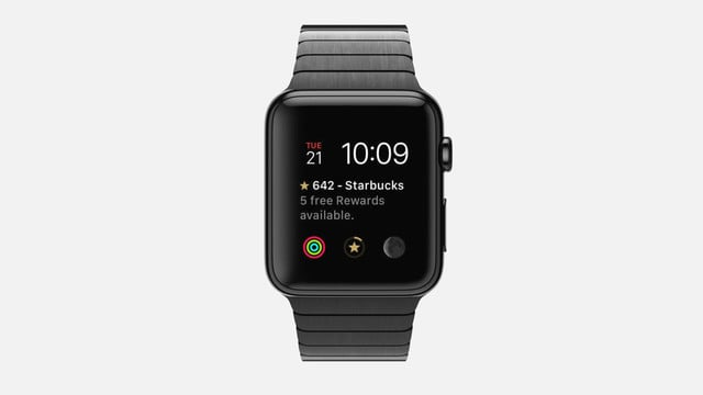Coffee Addicts Can Now Add New Starbucks Complications to the Apple Watch