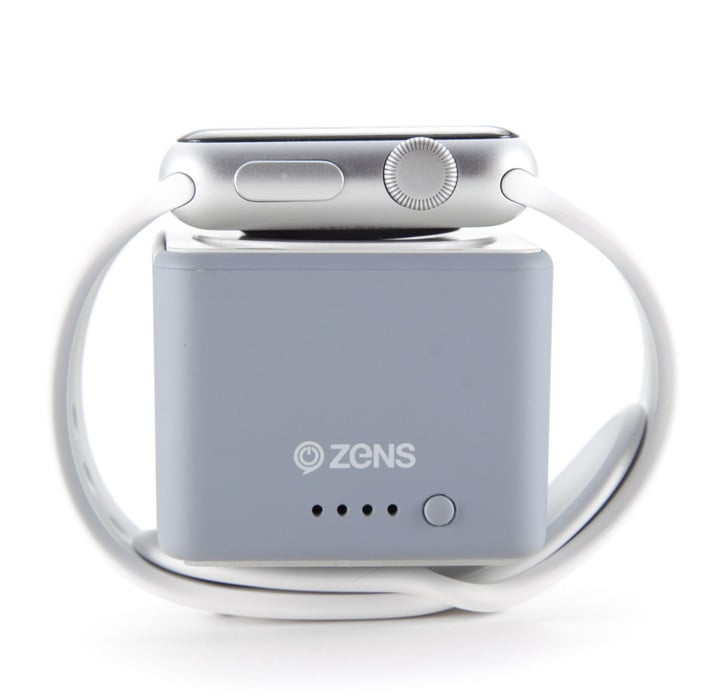 Zens Apple Watch