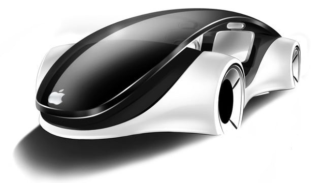 The Long-Rumored Apple Car Project is Apparently on Track
