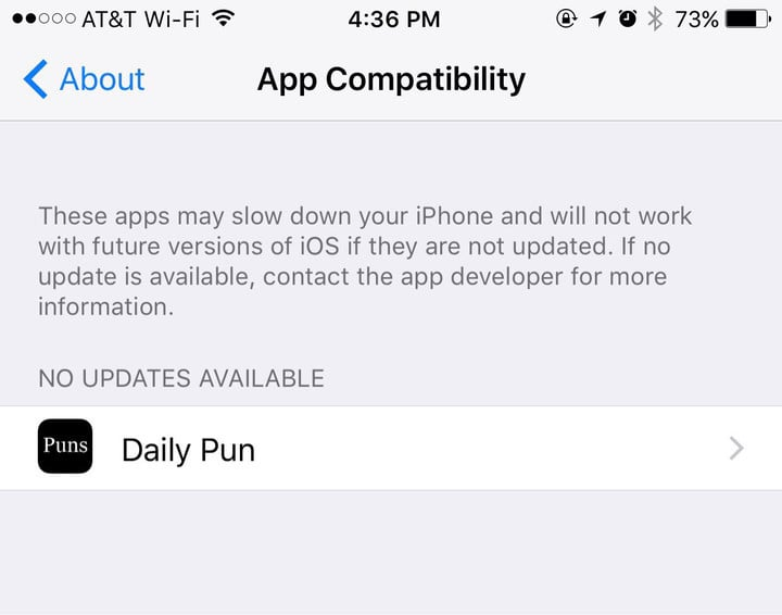 find-ios-11-incompatible-apps-4