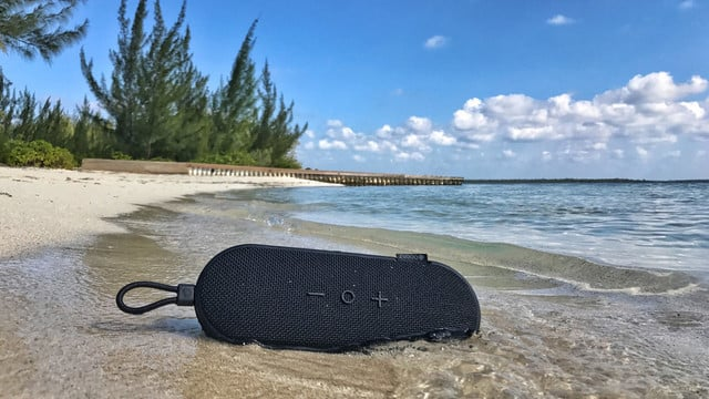 The FUGOO GO Bluetooth Speaker: Two Are Better Than One
