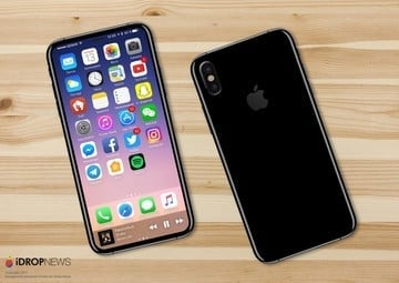 Is This the Best Apple iPhone 8 Prototype to Date?