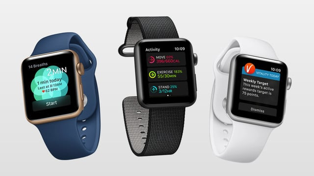 Future Versions of the Apple Watch Could be Used to Monitor Diabetes