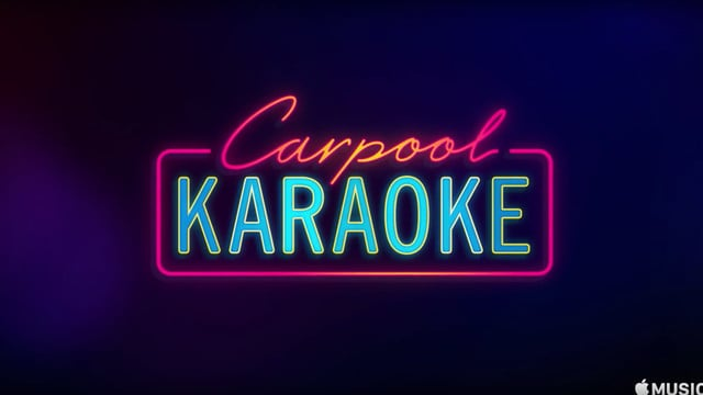 Apple Delays the Release of 'Carpool Karaoke' Until Later in 2017