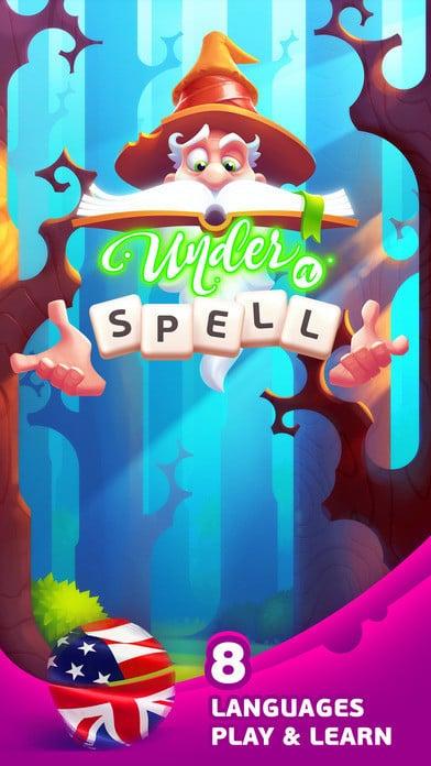 Under a Spell 5