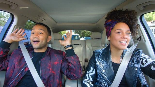 Apple Announces When 'Carpool Karaoke: The Series' Debuts