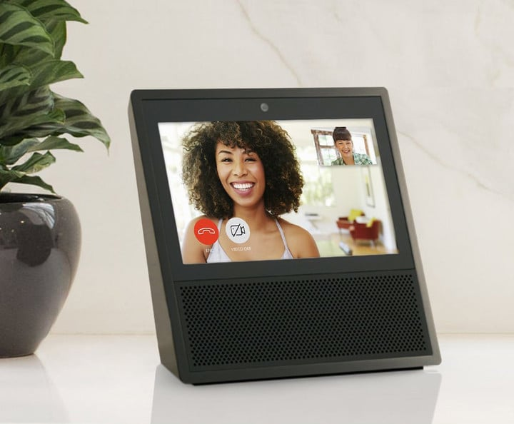The newest smart home device from Amazon - the Echo Show - arrives later this month.