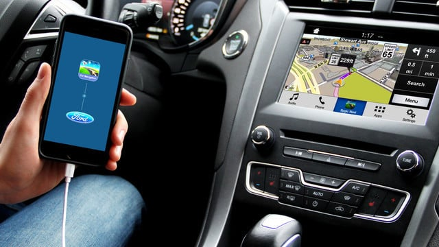 Ford to Update All 2016 SYNC 3 Cars to Work With Apple CarPlay