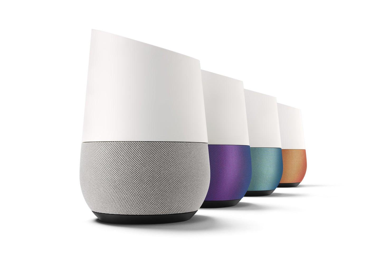 Siri-powered speaker