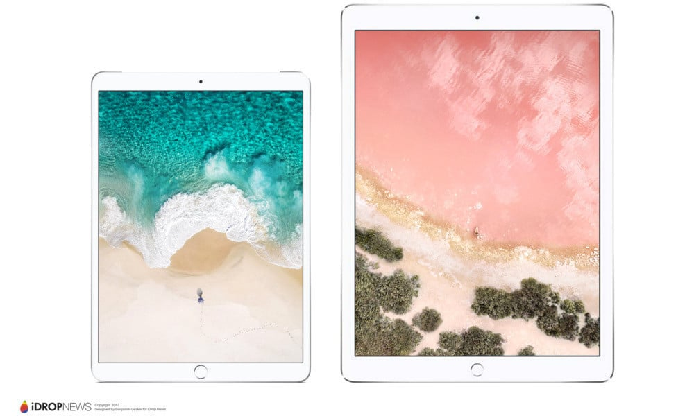 iPad Pro Price Drop