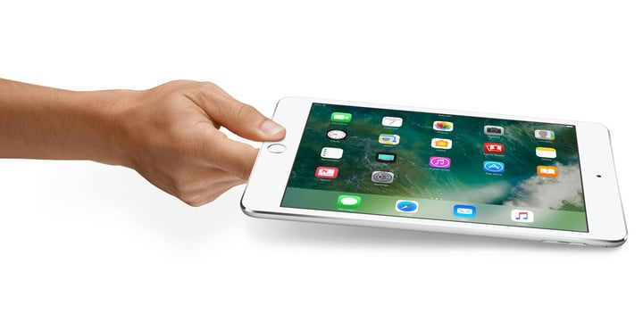The current, fourth-generation iPad mini is underpowered and overpriced compared to the 2017 iPad.