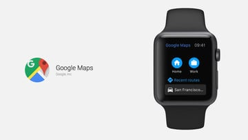 Google Maps, Amazon, eBay Apple Watch Apps Quietly Vanish