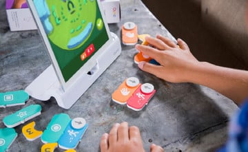 Osmo's Latest Educational Game, Coding Jam, Uses Music to Help Teach