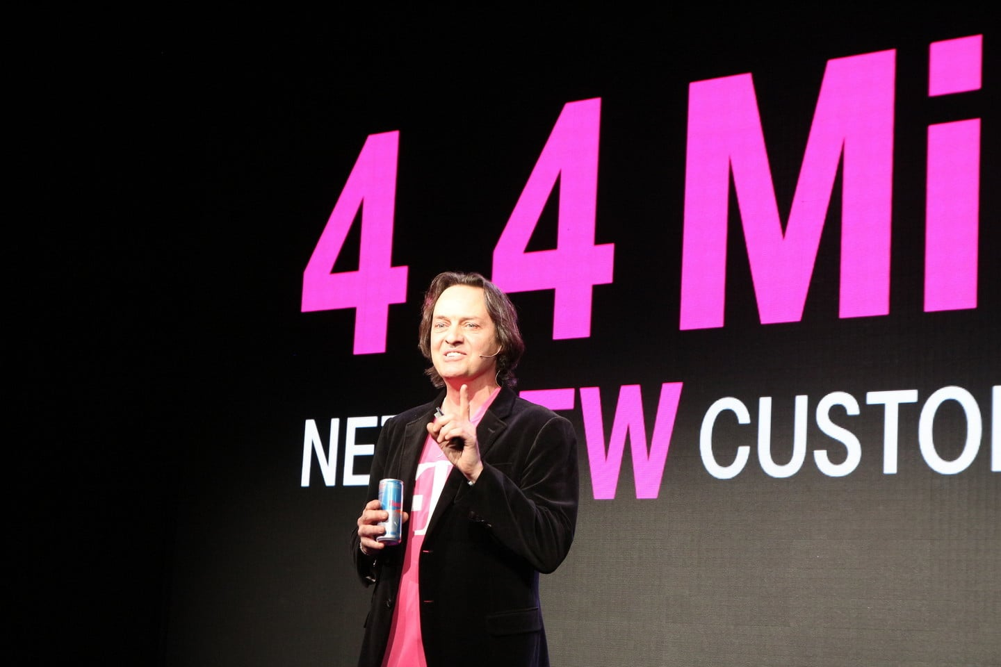 T-Mobile's DIGITS