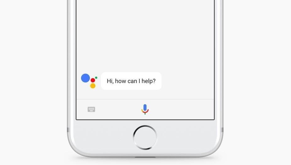 Google opens up digital assistant to iPhone