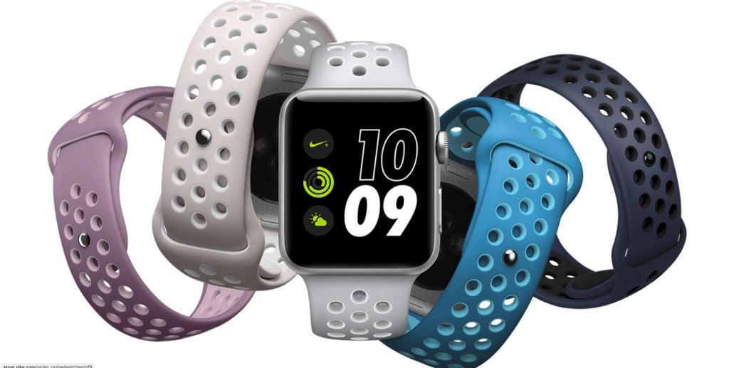 Apple Watch Series 2 Discounts