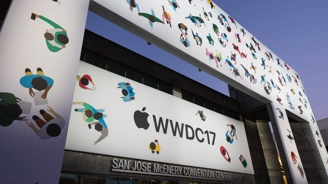 Apple's WWDC 2017 Keynote Address Has Begun