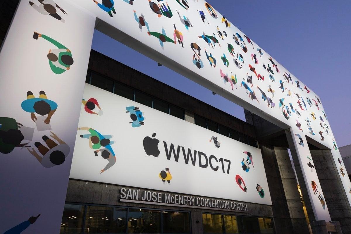 WWDC 2017 Keynote Address
