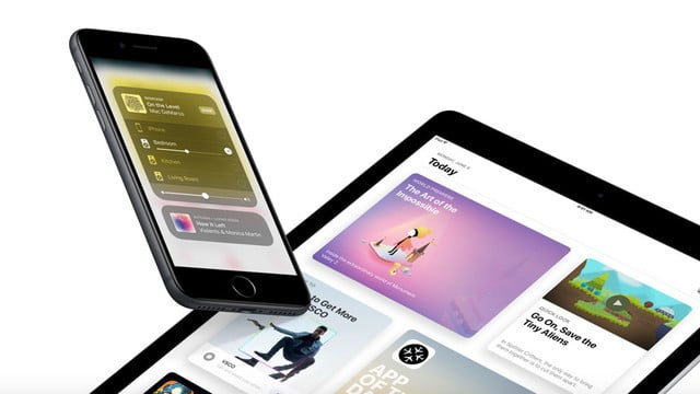Apple's iOS 11: Best New Features, Some Annoyances
