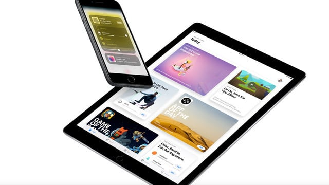 Apple Releases iOS 11 Beta 3 to Registered Developers