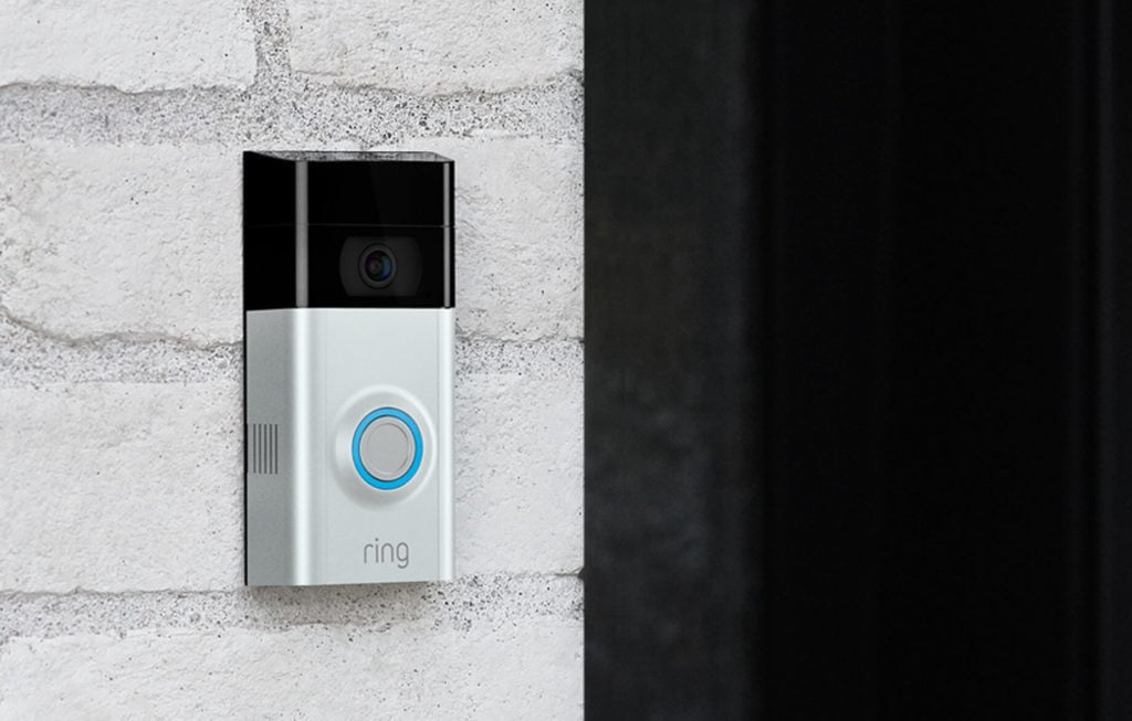 Have an Even Smarter Home With Ring's Latest Video Doorbell