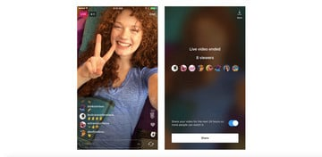 Instagram Stories Celebrates 250 Million Daily Users with a New Feature