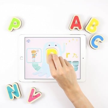 App-Enabled Toys and Games