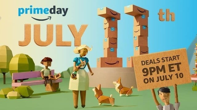 Is Amazon Prime Day When Prime Video Comes to Apple TV?