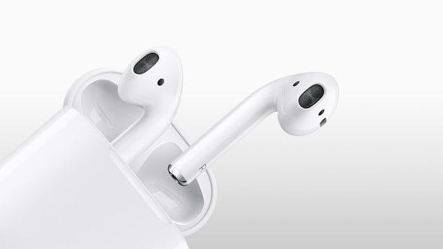 Finding a Pair of Apple AirPods Still Takes Time, Except at Amazon