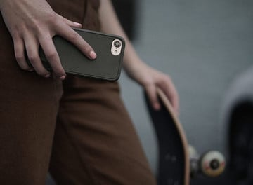 Casetify's DTLA iPhone Case Offers Military Grade Shock Protection