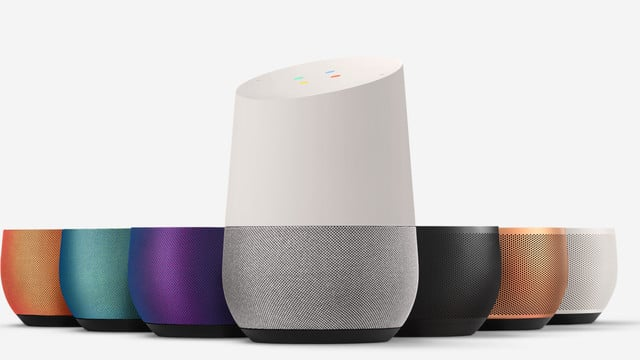 How to Install a New Base on Your Google Home