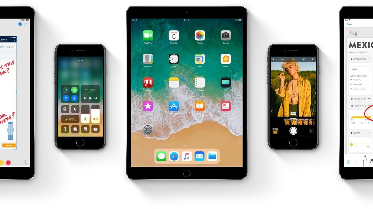 IOS 11 prevents your iPhone from automatically connecting to patchy Wi-Fi