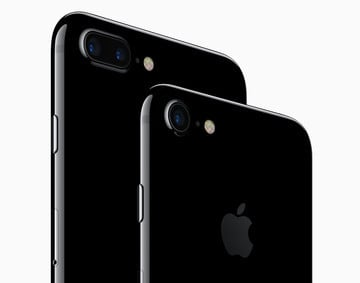 Report: iPhone Sales 'Steady' Ahead of 'iPhone 8' Launch