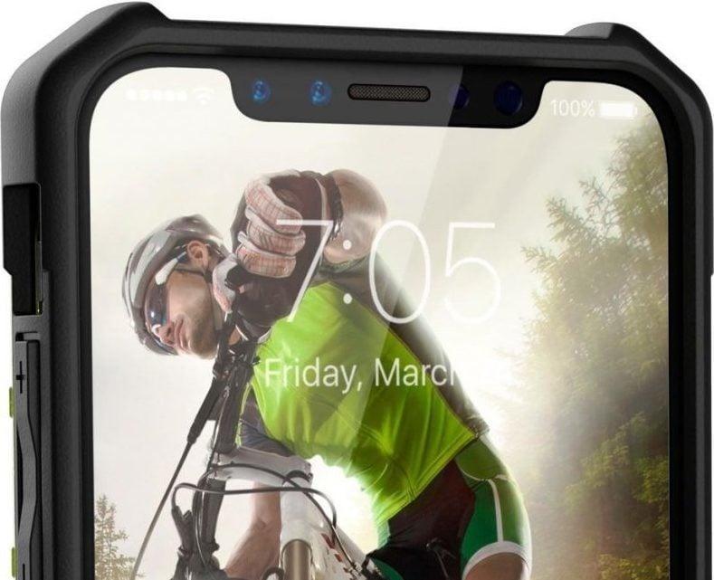 Apple's Next iPhone
