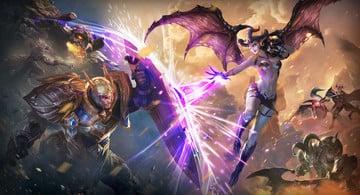 Crush Enemies as Batman or Your Hero of Choice in Arena of Valor