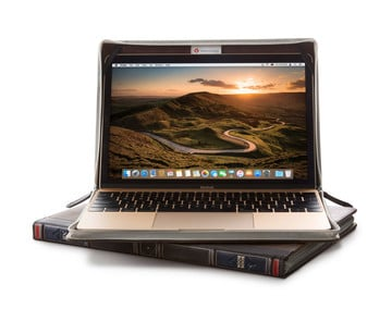 Twelve South Unveils BookBook Vol. 2 for the Latest MacBook Models