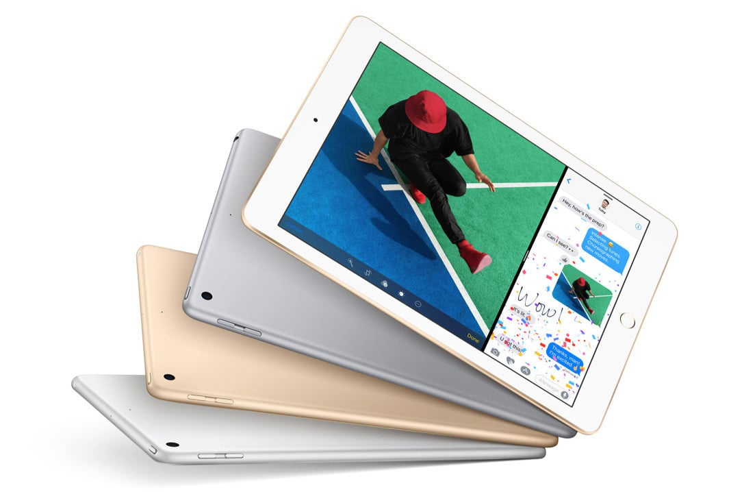 Apple kicks off their 2017 Back to School promotion across Europe, offering free Beats with selected Macs & iPad Pros