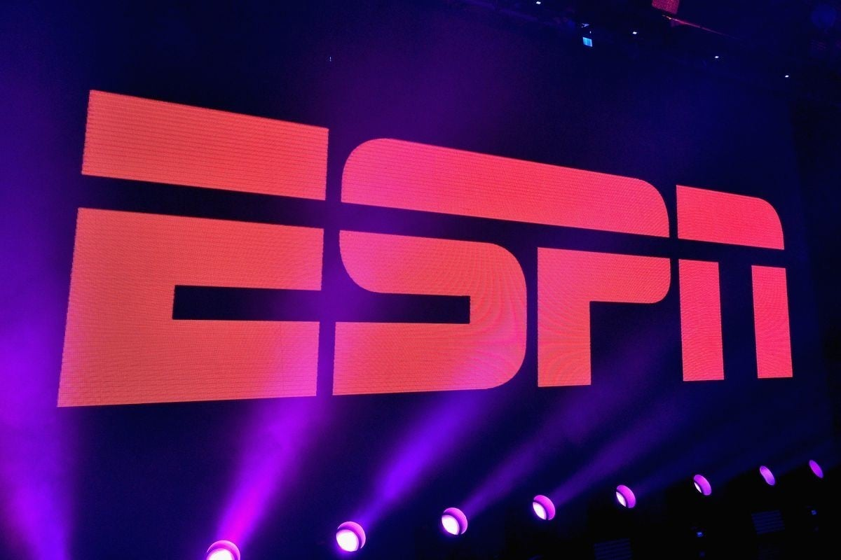 ESPN's Apple TV app now lets you watch four games at once