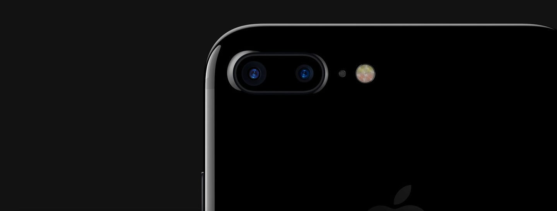 iPhone SmartCamera