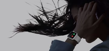 Apple Watch Series 3 Unlikely to Support Traditional Phone Calling