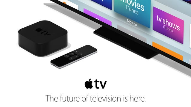 The Latest tvOS 11 Beta References the 4K Apple TV Codename