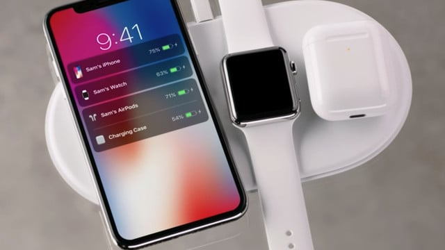 AirPods Wireless Charging Case Could Arrive in Time for the Holidays