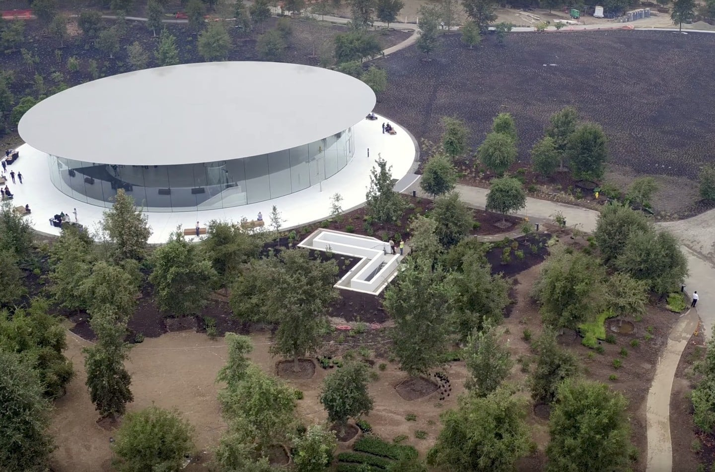 Apple's Tuesday Event