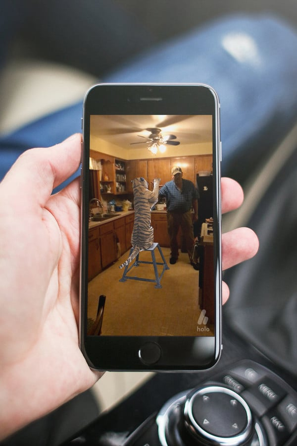 ARKit Fail? Nah, the Technology Is Great, but It Might Not Be Ready for Engineers Yet