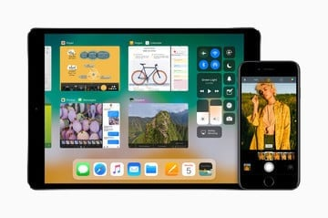 Apple's iOS 11 Officially Arrives With a New App Store and Much More