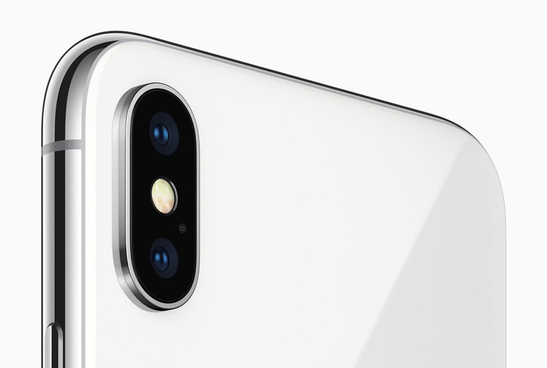 Más potencia y calidad para la cámara trasera