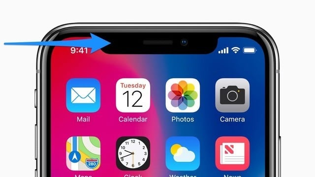 The 2019 iPhones Could Ditch the Notch for Good