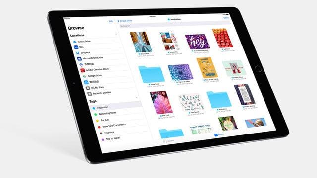 Apple Releases iOS 11 Public Beta 9
