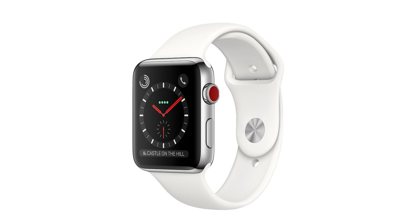 Apple Inc. (AAPL) Watch Gets Weaker Speeds On T-Mobile Network